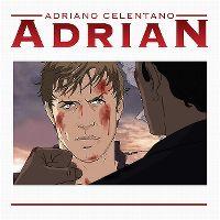 Cover Adriano Celentano - Adrian