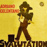 Cover Adriano Celentano - Svalutation