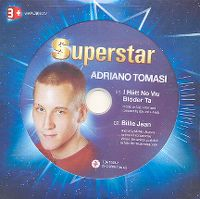 Cover Adriano Tomasi - I hätt no viu blöder ta