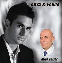 Cover Adya & Fadim - Mijn vader