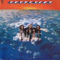 Cover Aerosmith - Aerosmith