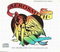 Cover Aerosmith - Angel