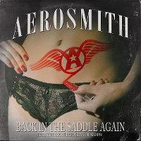 Cover Aerosmith - Back In The Saddle Again