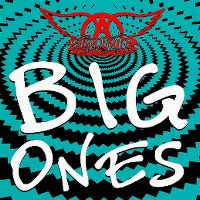 Cover Aerosmith - Big Ones