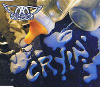 Cover Aerosmith - Cryin'