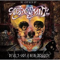 Cover Aerosmith - Devil's Got A New Disguise - The Very Best Of Aerosmith