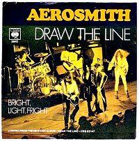 Cover Aerosmith - Draw The Line