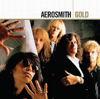 Cover Aerosmith - Gold
