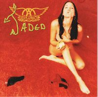 Cover Aerosmith - Jaded