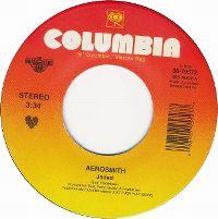 Cover Aerosmith - Jaded