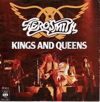 Cover Aerosmith - Kings And Queens