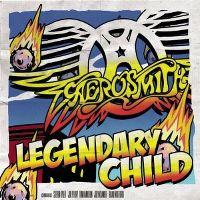Cover Aerosmith - Legendary Child