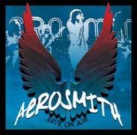 Cover Aerosmith - Live On Air