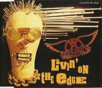 Cover Aerosmith - Livin' On The Edge