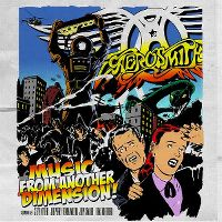 Cover Aerosmith - Music From Another Dimension!