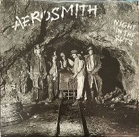 Cover Aerosmith - Night In The Ruts