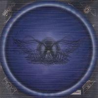 Cover Aerosmith - O Yeah! Ultimate Aerosmith Hits