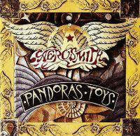 Cover Aerosmith - Pandora's Toys