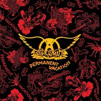 Cover Aerosmith - Permanent Vacation