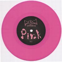 Cover Aerosmith - Pink