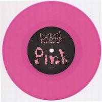 Cover Aerosmith - Pink