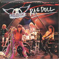 Cover Aerosmith - Rag Doll