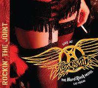 Cover Aerosmith - Rockin' The Joint
