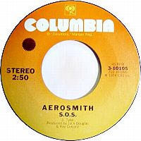 Cover Aerosmith - S.O.S.