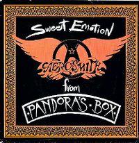 Cover Aerosmith - Sweet Emotion '91