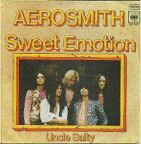 Cover Aerosmith - Sweet Emotion