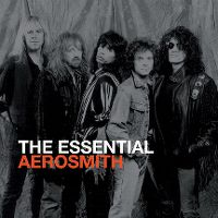 Cover Aerosmith - The Essential