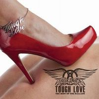 Cover Aerosmith - Tough Love - The Best Of The Ballads