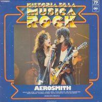 Cover Aerosmith - Toys In The Attic