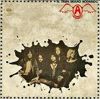 Cover Aerosmith - Train Kept A Rollin'