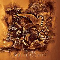 Cover Afrob - Mutterschiff
