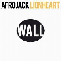 Cover Afrojack - Lionheart