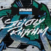 Cover Afrojack - Radioman