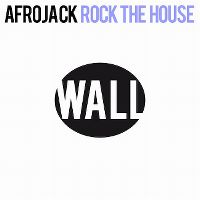 Cover Afrojack - Rock The House
