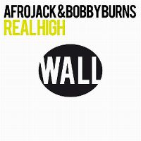 Cover Afrojack & Bobby Burns - Real High