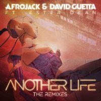 Cover Afrojack & David Guetta feat. Ester Dean - Another Life