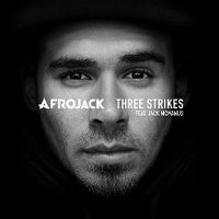 Cover Afrojack feat. Jack McManus - Three Strikes