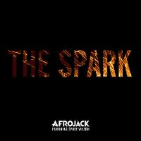 Cover Afrojack feat. Spree Wilson - The Spark