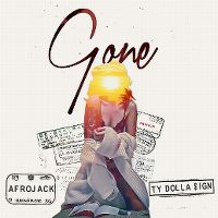 Cover Afrojack feat. Ty Dolla $ign - Gone