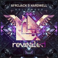 Cover Afrojack & Hardwell - Hollywood