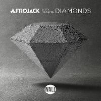 Cover Afrojack & Jay Karama - Diamonds