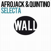Cover Afrojack & Quintino - Selecta