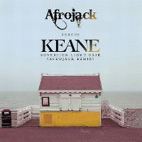 Cover Afrojack vs Keane - Sovereign Light Café (Afrojack Remix)