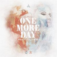 Cover Afrojack x Jewelz & Sparks - One More Day