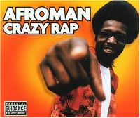 Cover Afroman - Crazy Rap