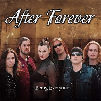 Cover After Forever - Being Everyone